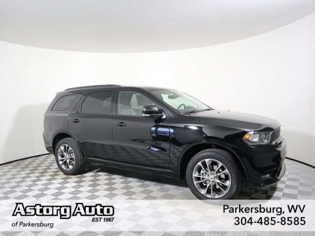 New 2019 Dodge Durango GT Plus With Navigation & AWD