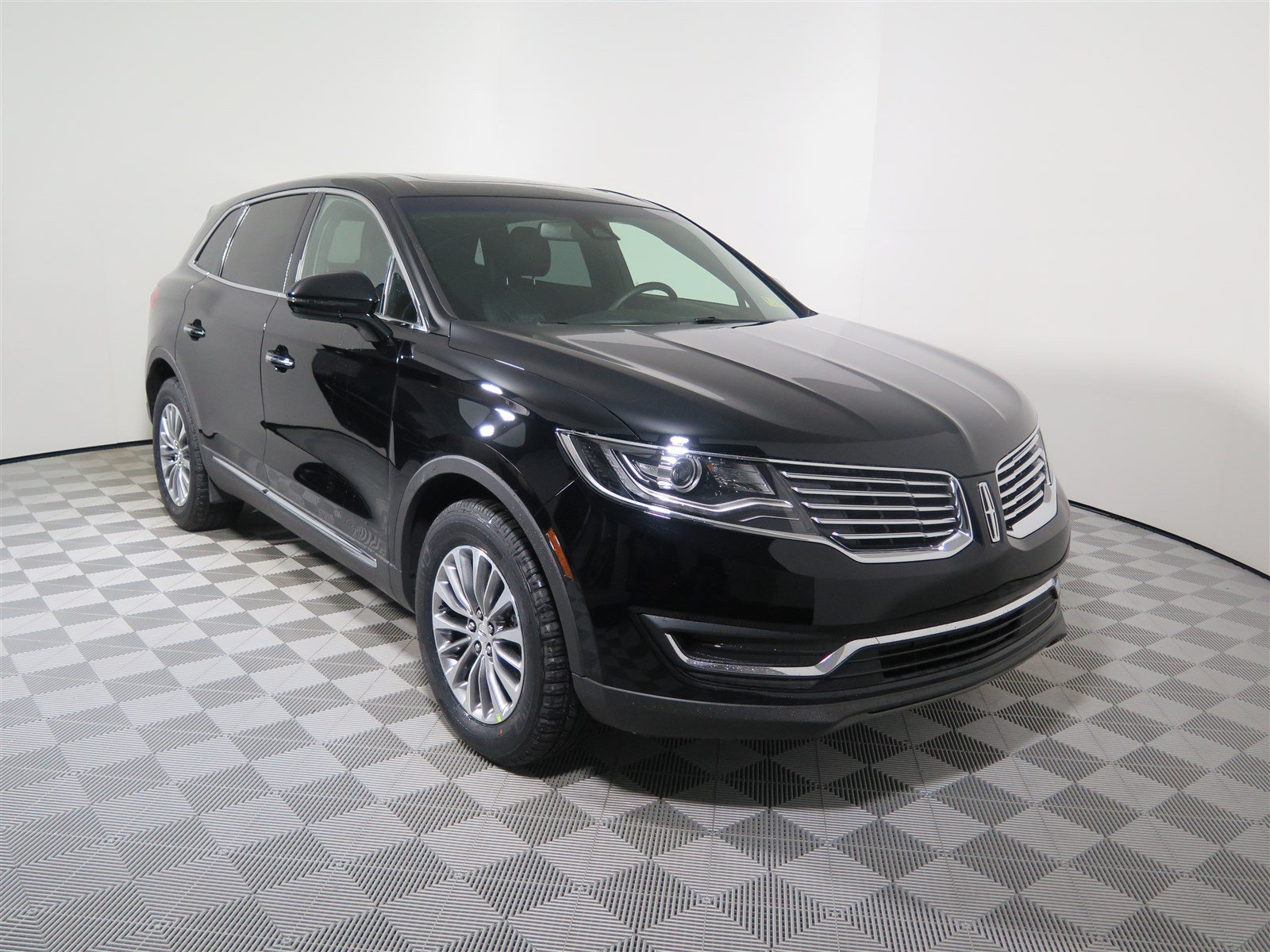 new 2017 lincoln mkx select sport utility in parkersburg f17358 astorg auto. Black Bedroom Furniture Sets. Home Design Ideas