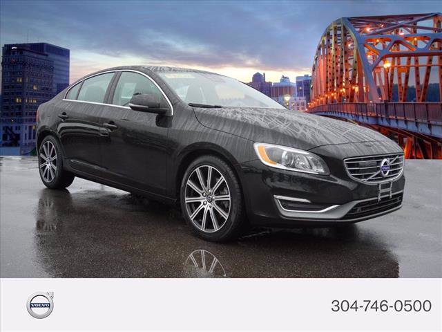 Certified Pre-Owned 2017 Volvo S60 Inscription Platinum