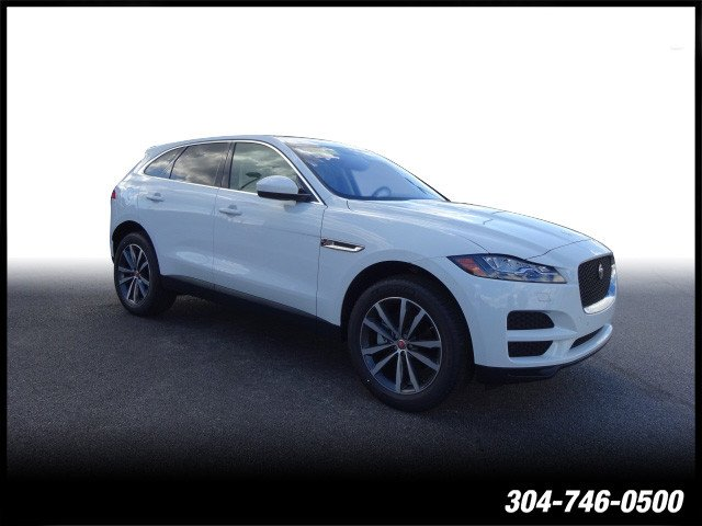new 2018 jaguar f pace 35t prestige sport utility in charleston j0817 astorg auto. Black Bedroom Furniture Sets. Home Design Ideas