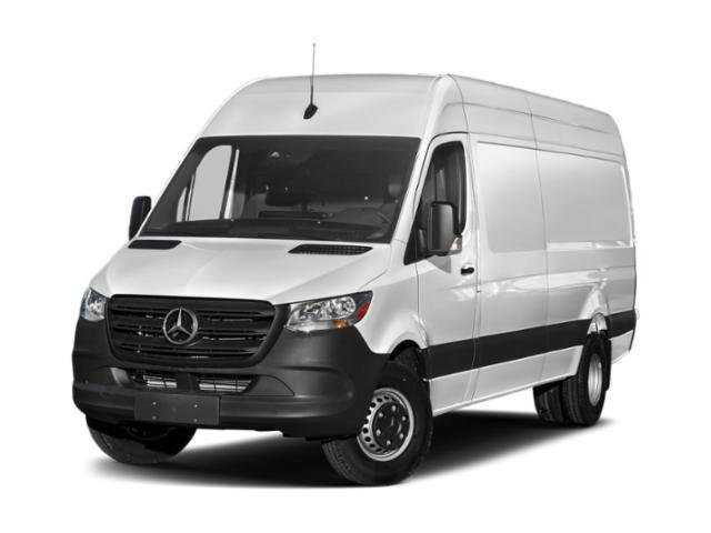 New 2019 Mercedes-Benz SPRINTER 4X4