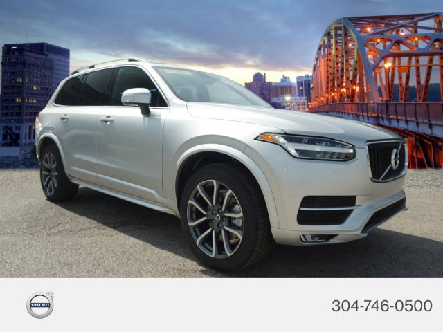 Certified Pre-Owned 2019 Volvo XC90 Momentum