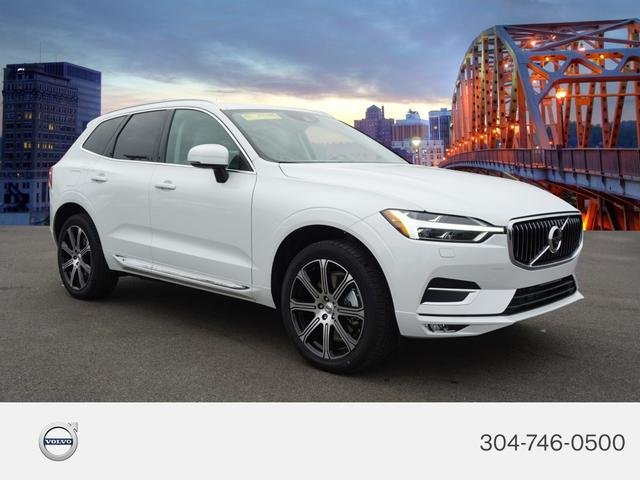 New 2020 Volvo XC60 Inscription