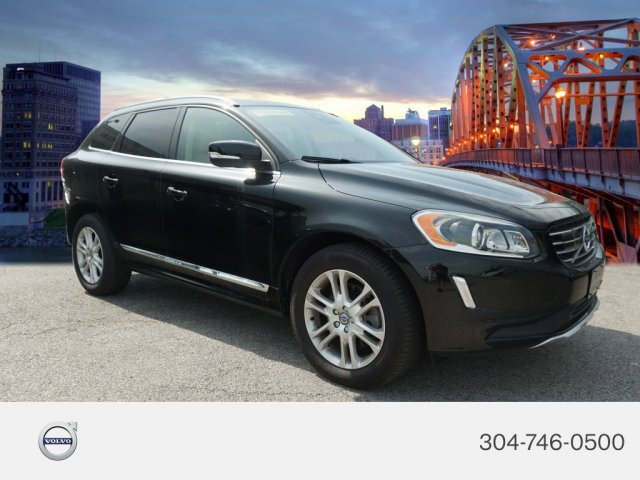 Certified Pre-Owned 2015 Volvo XC60 T5 Platinum