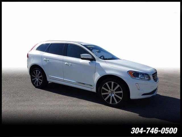 Certified Pre Owned 2015 Volvo XC60 T6 Platinum
