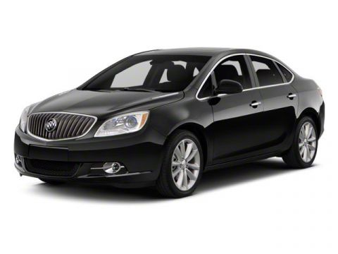 Pre-Owned 2012 Buick Verano Convenience Group