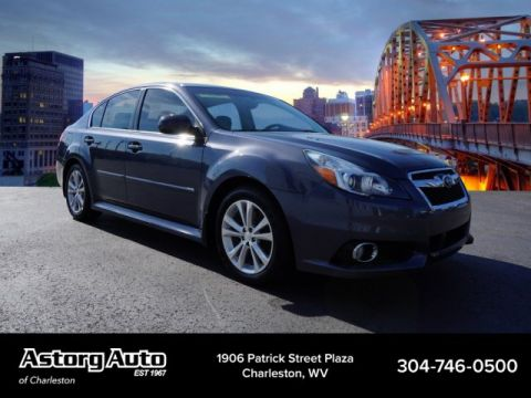 Pre-Owned 2014 Subaru Legacy 3.6R Limited