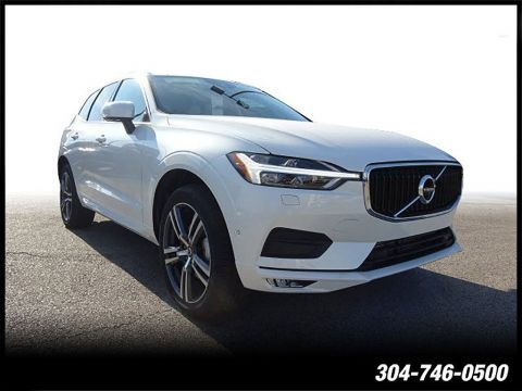 Certified Pre-Owned 2019 Volvo XC60 Momentum