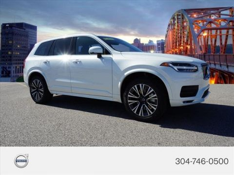 Certified Pre-Owned 2020 Volvo XC90 Momentum