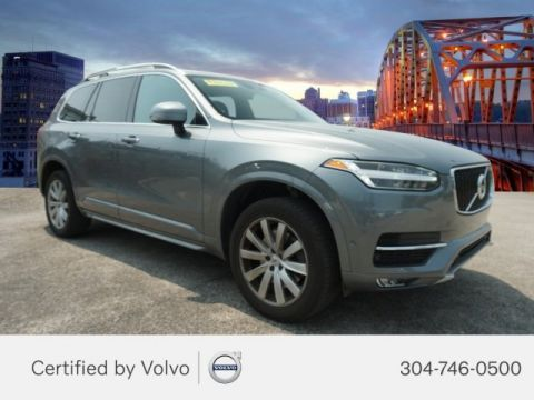 Certified Pre-Owned 2018 Volvo XC90 Momentum